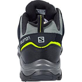 Salomon Arcalo GTX Shoes Men grey/black